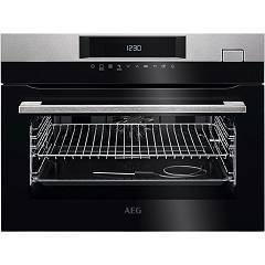 sale Aeg Ksk782220m Oven Combi Steam Cm. 60 H 45 - Stainless Steel