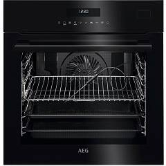 sale Aeg Bse782220b Combined Steam Oven Cm. 60 - Black