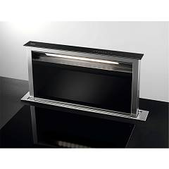 Aeg DDE5980G Hood from floor cm. 90 - stainless steel