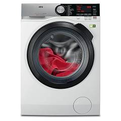 Aeg L8fsc949x Washing machine cm. 60 capacity 9 kg - white