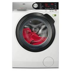 Aeg L9fec969s Washing machine cm. 60 capacity 9 kg - white