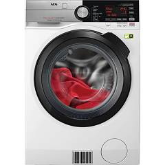 Aeg L9wec169k Washing machine cm. 60 capacity 6 kg - white