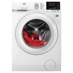 Aeg L6fbg841 Washing machine cm. 60 capacity 8 kg - white 914 913 483