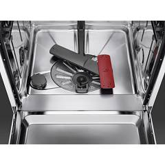 Photos 4: Aeg FSE62600P Total integrated dishwasher cm. 60 - 13 covers