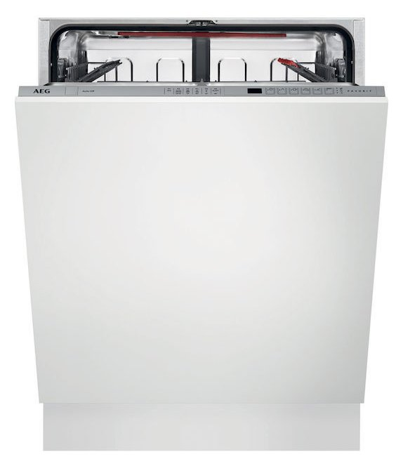 Photos 1: Aeg Total integrated dishwasher cm. 60 - 13 covers FSE62600P