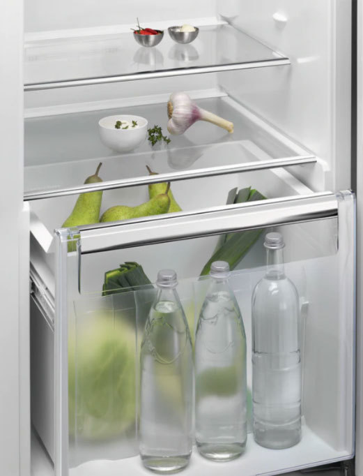 Photos 6: Aeg Refrigerator free installation cm.54 h.186 - liters 310 (for rxe75911tm and rxe75411nm) RKE73211DM