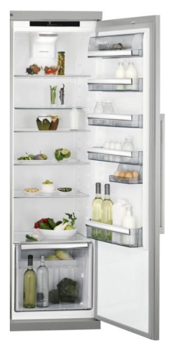 Photos 1: Aeg Refrigerator free installation cm.54 h.186 - liters 310 (for rxe75911tm and rxe75411nm) RKE73211DM