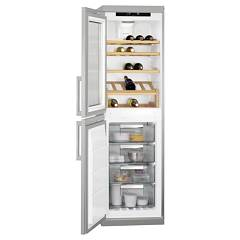 Aeg Sce72716tm Freezer and wine cellar cm.54 h.186 - liters 242 (for rxe75911tm)