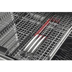 AEG FFB83730PM Dishwasher cm.60 - 15 covered - stainless steel - internal detail