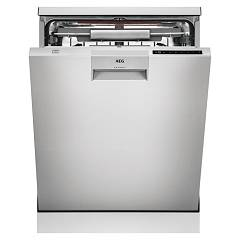 Aeg Ffb83806pm Dishwasher cm. 60 - 13 place settings - free installation 911 417 338