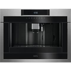 Aeg Kke884500m Built-in automatic espresso coffee machine - stainless steel 942 401 230