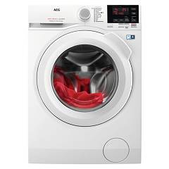 Aeg L6fbr142g Washing machine cm. 60 capacity 10 kg - free front-loading installation a +++ 914 915 021