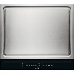 sale Aeg Hc652601eb Teppan Yaki-cm. 58 - Induction