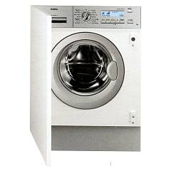 Aeg L82470bi Built-in washing machine cm. 60 - load 7 kg