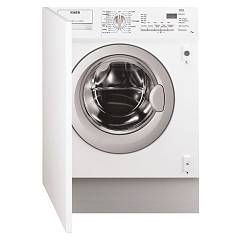 sale Aeg L61470wdbi Washer Dryer Built-cm. 60 - Load 7 Kg