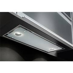Airone Aida Ix St Hood cm. 60 recessed - aesthetic and tube only - without engine