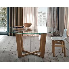sale Alta Corte Eco Lab Miami Lb-ta7846 Fixed Table Round D. 140