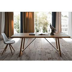 Alta Corte Eco Lab Toronto Lb-ta7284t Fixed table l. 220 x 100