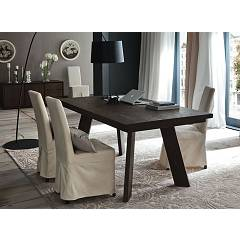 Alta Corte Eco Lab Parigi Lb-ta7372 Extendible table l. 180 x 100