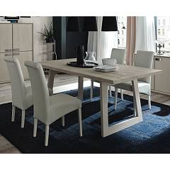Alta Corte Eco Lab Parigi Lb-ta7225 Fixed table l. 250 x 100