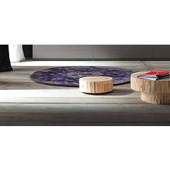 Alta Corte Eco Lab Tronco Lb-zg7165 Fixed round coffee table d. 40