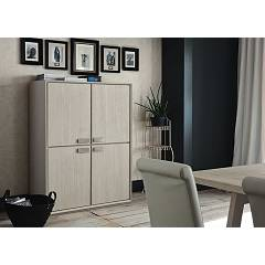 vente Alta Corte Eco Lab Nook Lb-zg7140 Article 4 Portes Battantes