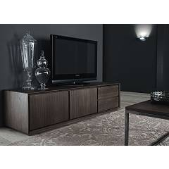 sale Alta Corte Eco Lab Nook Lb-zg7130 Tv Stand With Drawers