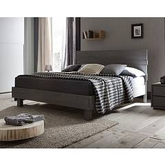 Alta Corte Eco Lab Kenzo Lb-zn7251 Double bed cm. 176 x 216 head with straightened stems