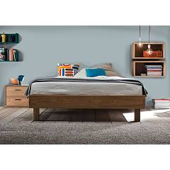 Alta Corte Eco Lab Sommier Double bed cm. 168 x 211 without headboard