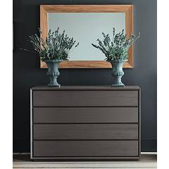 sale Alta Corte Eco Lab Nook Lb-zn7211 Chest Of Drawers 4 Drawers Cm. 120 X 55 H 80