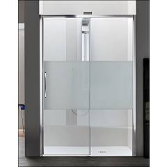 Arblu Perseo Nicchia H 200 shower enclosure - 1 sliding door Perseo