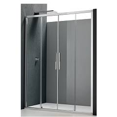 Arblu Sirio Nicchia H 200 shower enclosure - 2 sliding doors Sirio