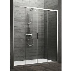 Arblu Vega Nicchia Niche shower box h 195 - 2 sliding doors Vega