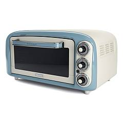 Ariete 0979 Electric oven cm. 40 - light blue Vintage