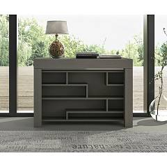 Arredo Creativo Maya 110xl Extendable console with solid wood and blockboard structure