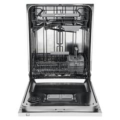Asko DBI 133 I. W Dishwasher cm. 60 - 13-covered - white