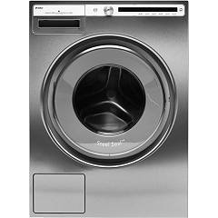 sale Asko W 4086 C.s Washing Machine - 60 Cm - Capacity 8 Kg - Stainless Steel