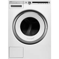 sale Asko W 4086 C.w Washing Machine - 60 Cm - Capacity 8 Kg - White