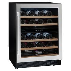 Avintage Avu54sxdza Wine cellar cm. 60 h 82 - bottles 50 - inox built-in undermount