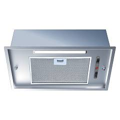 Baraldi Block Star Built-in hood cm. 52 - inox