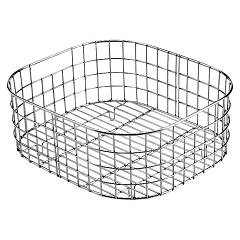 Barazza 1cqi Stainless steel stainless steel basket