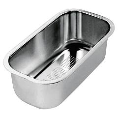 Barazza 1scp Stainless steel colander