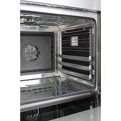 Barazza 1fpa60 Self-cleaning panels kit for cm 60 ovens