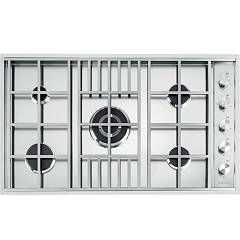 Barazza 1plb5i Cooking top cm. 90 - inox Lab