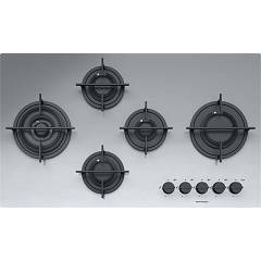 Barazza 1pmd95 Gas cooking top cm. 86 - inox Mood