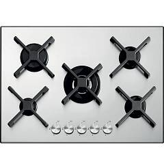 Barazza 1psp75 Recessed cooking top cm. 70 - inox Select Plus