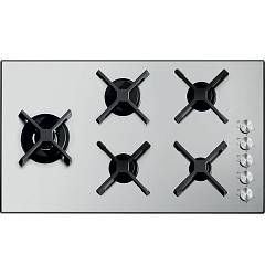 Barazza 1psp95 Recessed cooking top cm. 90 - inox Select Plus