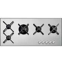 Barazza 1psp105 Recessed cooking top cm. 100 - inox Select Plus