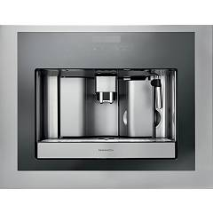 Barazza 1cffy1 Built-in coffee machine cm. 60 h 45 - inox Feel