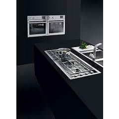 Barazza - 1FLBMP multifunction electric oven LAB series - set